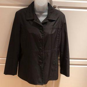 EUC Gap lightweight jacket. Size M